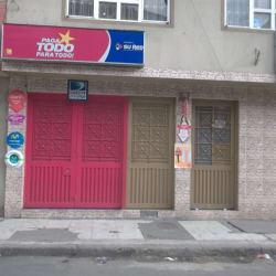 Paga Todo Para Todo Carrera 27 con 48 en Bogotá