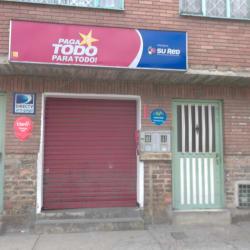 Paga Todo Para Todo Carrera 28 con 53A en Bogotá