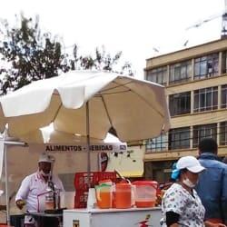 Alimentos y Bebidas # 029 en Bogotá