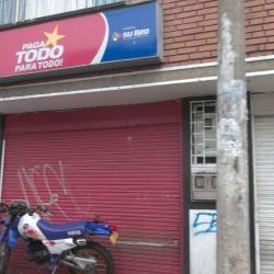 Paga Todo Para Todo Carrera 53B con 49 en Bogotá