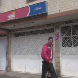Paga Todo Para Todo Diagonal 40 con 27 en Bogotá