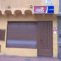 Paga Todo Para Todo Calle 63G con 27A en Bogotá