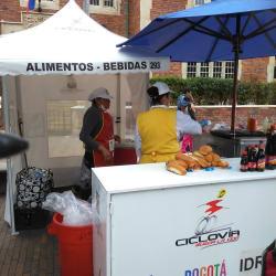 Alimentos y Bebidas de Maria Cortes Nº 293 en Bogotá