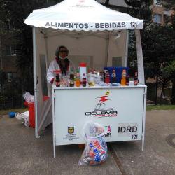 Alimentos y Bebidas de Marta Lucia Cabrales en Bogotá