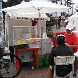 Alimentos y Bebidas Nº 057 en Bogotá