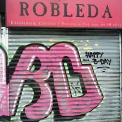 Óptica Robleda en Santiago
