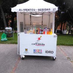 Alimentos y Bebidas Rosa Rondón en Bogotá