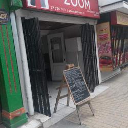 Zoom Delivery en Santiago