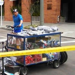 Ciclo Taller Nº 2 en Bogotá