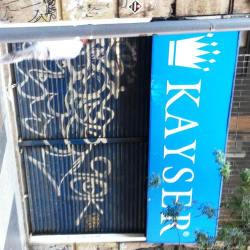 Lencería Kayser - San Antonio en Santiago