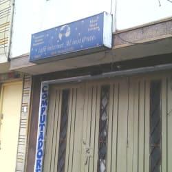 Cafe Internet Al Instante en Bogotá