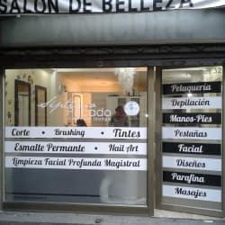 Peluqueria Septimo Pecado en Santiago