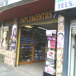 Distri Belleza en Bogotá