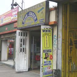 Extintores Alfa Gasex SAS en Bogotá