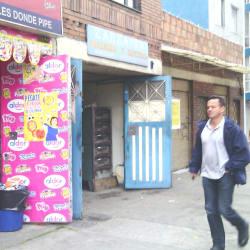 Zarzapan en Bogotá