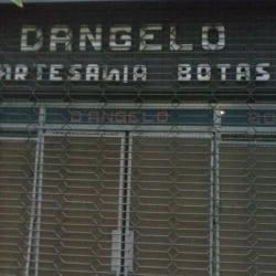Tienda de calzados Angelo en Santiago
