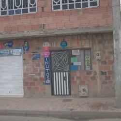Internet y Papeleria Mi Empresa en Bogotá
