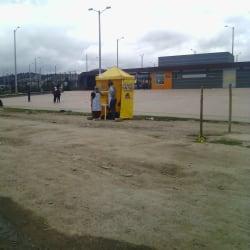 Punto Ambulante de Hidratación Para Perros  en Bogotá