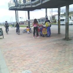 Punto Ambulante Bon Ice Soacha  en Bogotá