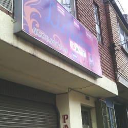 Lizz Fashion Accesorios en Bogotá