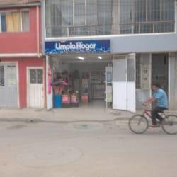 Limpia Hogar Calle 69 en Bogotá