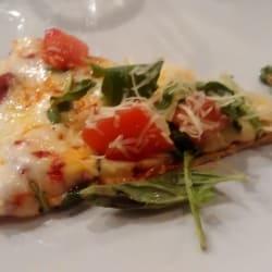 Rocco's Pizza en Santiago