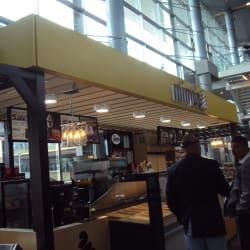 Helados Mimo's Aeropuerto en Bogotá