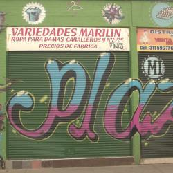 Variedades marlin en Bogotá