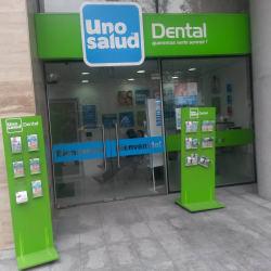 Uno Dental - La Concepción en Santiago