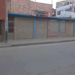 Vanidad Latina en Bogotá