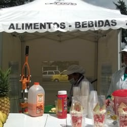 Venta de Fruta en Bogotá