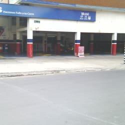 Oil Filter's Avenida Ciudad de Cali en Bogotá
