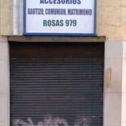 Tienda de Artículos para Ceremonias Cordonería Scarlett en Santiago
