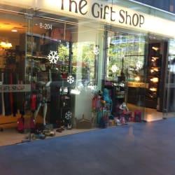 The Gift Shop Edificio De Las Artes en Santiago