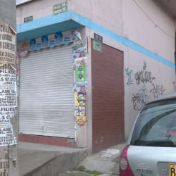 Pañalera Calle 91  en Bogotá