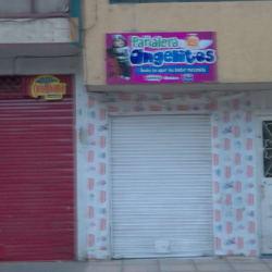 Pañalera angelitos  en Bogotá