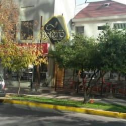 Restaurante El Rincón De Botero en Santiago