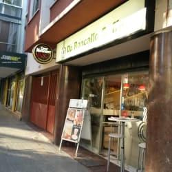 Da Roncallo Caffe en Santiago