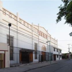 Templo central Dios Proveerá en Santiago