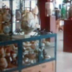 Artesanías El Zaque Ltda. en Bogotá