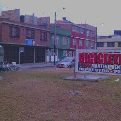 Bicicletería Ernesto en Bogotá