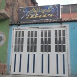 Athos Bar en Bogotá