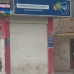 Comunicaciones Colombia M.C en Bogotá