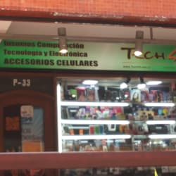 Tech4Less en Santiago