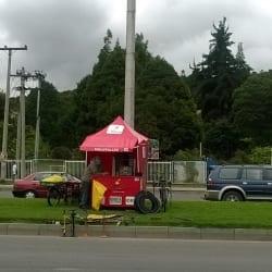 Ciclotaller Módulo 145 en Bogotá