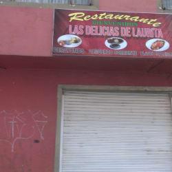 Restaurante Las Delicias de Laurita en Bogotá
