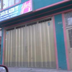La Casita Del Sazon 1 A en Bogotá