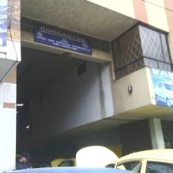 Koreautos  en Bogotá