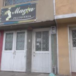 Magia Peluqueria en Bogotá