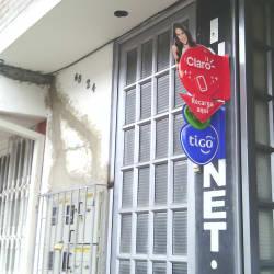 Mail Web Internet Telecomunicaciones en Bogotá